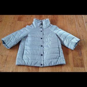 Lizalu lightweight jacket